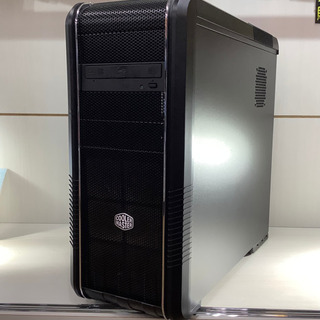 ●自作パソコン Core i5-2500K/メモリ8GB/HDD...