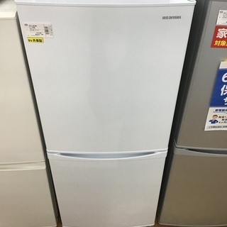 【トレファク神戸新長田】IRIS OHYAMAの2ドア冷蔵庫です...