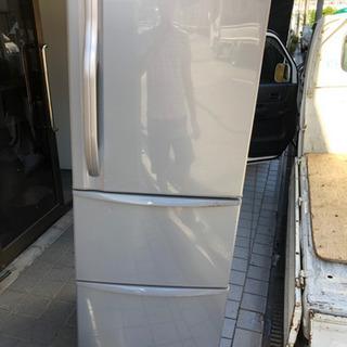 🍒東芝 339L 自動製氷⁉️大阪市内配達無料🉐⭕️保証付き🆘