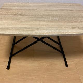 高さ調整テーブル