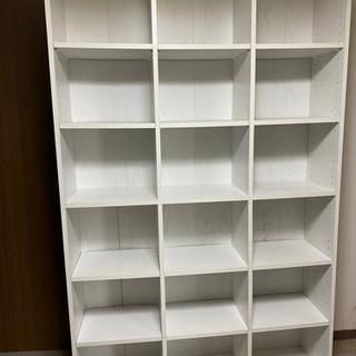 大きめ本棚