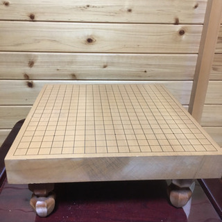 囲碁 碁盤の画像
