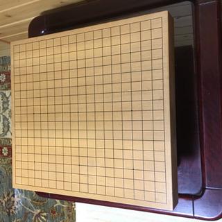囲碁 碁盤 - 豊田市