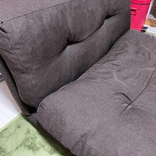 2人用ソファベッド