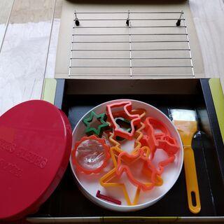 千趣会 ケーキ・メイキングセット (8セット・未使用・一部欠品有り) − 宮城県