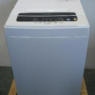 ☆5kg全自動洗濯機アイリスオーヤマ2018年製☆