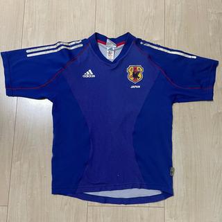adidas サッカー 日本代表 ユニフォーム