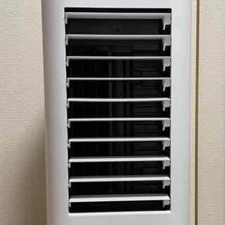 【ネット決済】冷風機、扇風機 アイリスオーヤマ1000円 受付終了