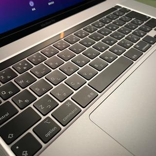 【ネット決済・配送可】MacBook Pro Corei9 2....
