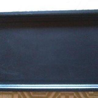 バーベキュー用 鉄板 未使用品