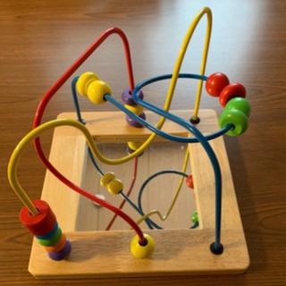ボーネルンド  知育玩具 ルービング  汽車 子供 おもちゃ 大判