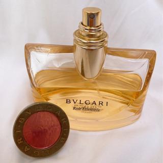 【ネット決済】ブルガリ BVLGARI「ローズエッセンシャル R...