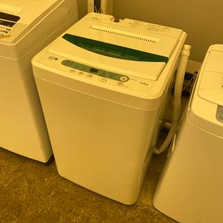 HS120⭐️説明文必読‼️ヤマダ電機 4.5㎏洗濯機