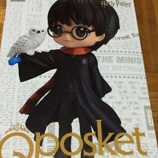 【ネット決済・配送可】■ 新品ハリーポッター Qposket フ...