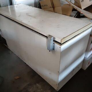 大型冷蔵庫 無料