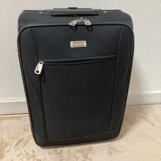小旅行に キャリーケース スーツケース
