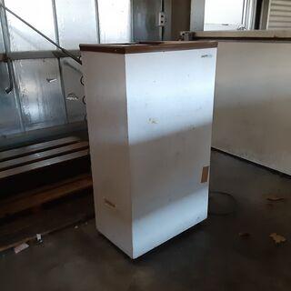 冷凍庫 無料