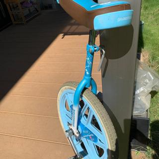 ブリヂストン一輪車 スケアクロウ(18サイズ) SCW18