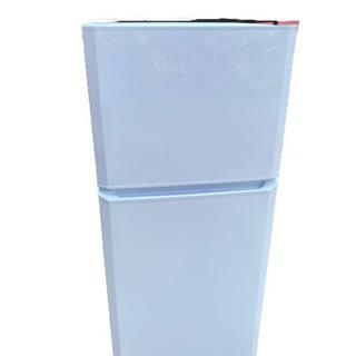 お薦め品‼️激安‼️ ハイアール冷蔵庫 121L 2018年