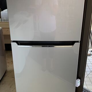 2Kドア冷凍冷蔵庫 ハイセンス HR-B2301 227L…