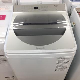 Panasonic(パナソニック)簡易乾燥機能付洗濯機(NA-F...
