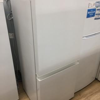 AQUA(アクア)の2ドア冷蔵庫2018年製(AQR-E13J)...