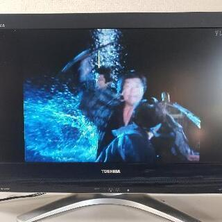★TOSHIBA★32型液晶テレビ★32H3000★B-CASカ...