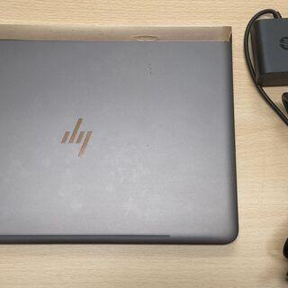 【ネット決済・配送可】**HP SPECTRE 13-v018T...