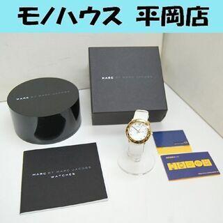 マークバイマークジェイコブス 腕時計 MBM1150 電池…