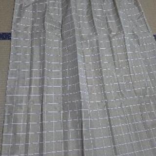 【未使用】遮光カーテン
