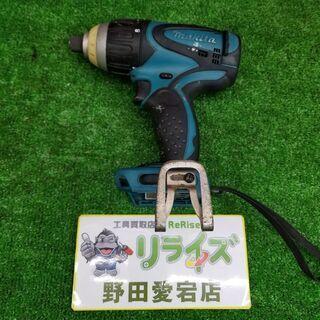 マキタ TP130D インパクトドライバー【リライズ野田愛宕店】...