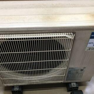 三菱 PL-ERP45BA7 パッケージエアコン 中古品 年式不明 - 福岡市