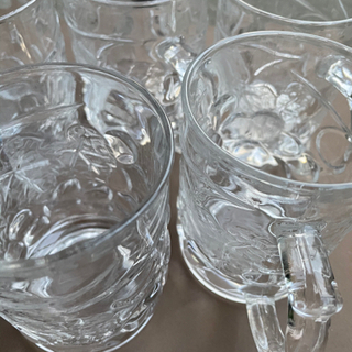 ミニジョッキー グラス5個🍺