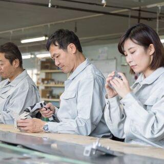 【月収25万円・年間休日140日】電池の製造/機械操作・運…