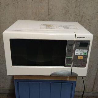 パナソニック Panasonic 2010年製 オーブンレ…