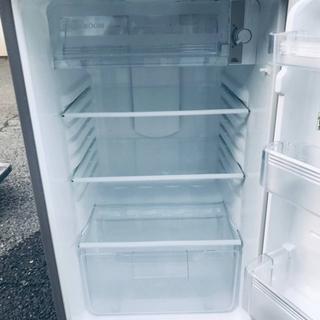 ET461番⭐️SHARPノンフロン冷凍冷蔵庫⭐️ - 横浜市