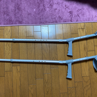 杖 ロフストランドクラッチ 前腕固定型杖