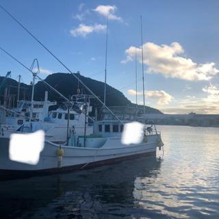 【ネット決済】漁船 地場造船