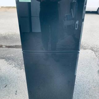 450番 三菱✨ノンフロン冷凍冷蔵庫✨MR-14R-B‼️