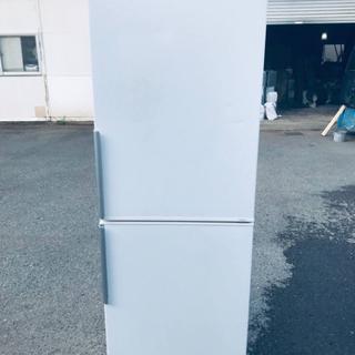 453番AQUA✨ノンフロン冷凍冷蔵庫✨AQR-D28E‼️