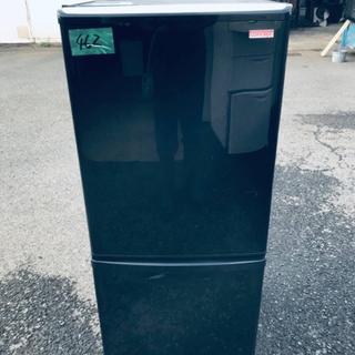 462番 Panasonic✨ノンフロン冷凍冷蔵庫✨NR-BW1...