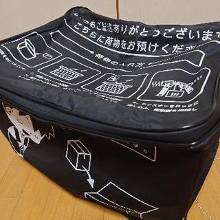 【ネット決済・配送可】宅配ボックス(セキュリティバッグ)