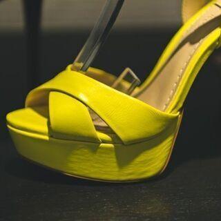 【急募】婦人靴の販売スタッフ、デパート売り場担当@銀座三越…