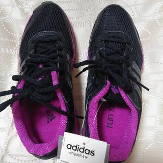 💠 adidas ランニングシューズ 新品·未使用‼️
