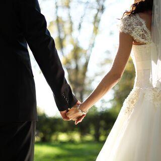 結婚にお悩みの方へ。