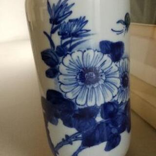 【美品】 花瓶 骨董品 オシャレ
