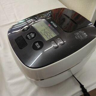 IH高級炊飯器 タイガーIH炊飯器 5.5合炊き