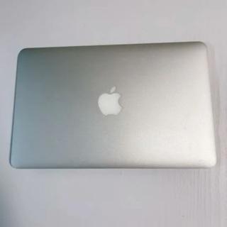 【ネット決済・配送可】APPLE MacBook Air MAC...