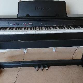 CASIO カシオ PX-760 電子ピアノ Privia