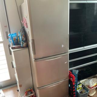 シャープ 冷蔵庫